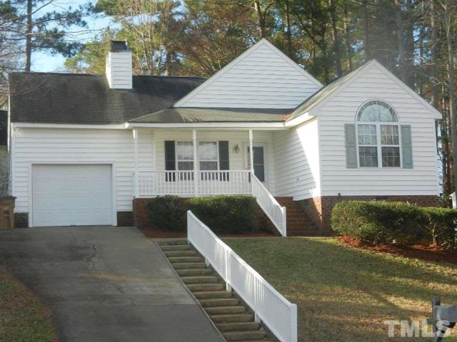 239 Tillamook Drive, Wake Forest, NC 27587 (#2171958) :: The Jim Allen Group