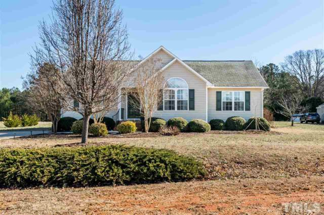 271 Reeder Branch Drive, Clayton, NC 27520 (#2171959) :: Raleigh Cary Realty