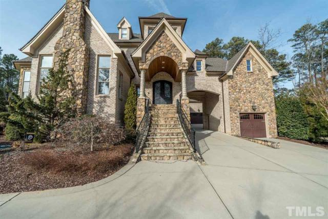 12515 Tuscan Lake Road, Raleigh, NC 27613 (#2171966) :: Raleigh Cary Realty