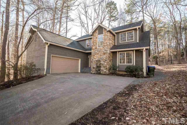 104 Linnaeus Place, Chapel Hill, NC 27514 (#2171986) :: Rachel Kendall Team, LLC
