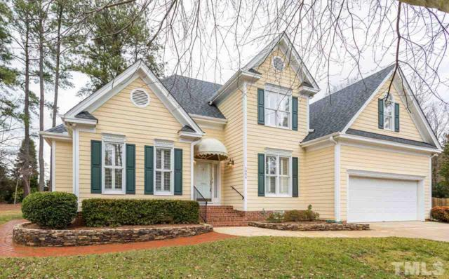 1904 Capers Court, Raleigh, NC 27612 (#2171992) :: The Jim Allen Group