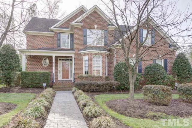 8615 Eagle View Drive, Durham, NC 27713 (#2172002) :: The Jim Allen Group