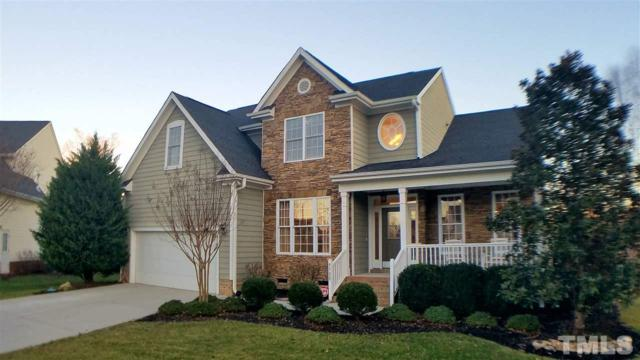 9700 Corktree Court, Wake Forest, NC 27587 (#2172008) :: Rachel Kendall Team, LLC