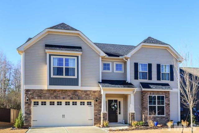 3565 S Beaver Lane, Raleigh, NC 27604 (#2172016) :: The Jim Allen Group