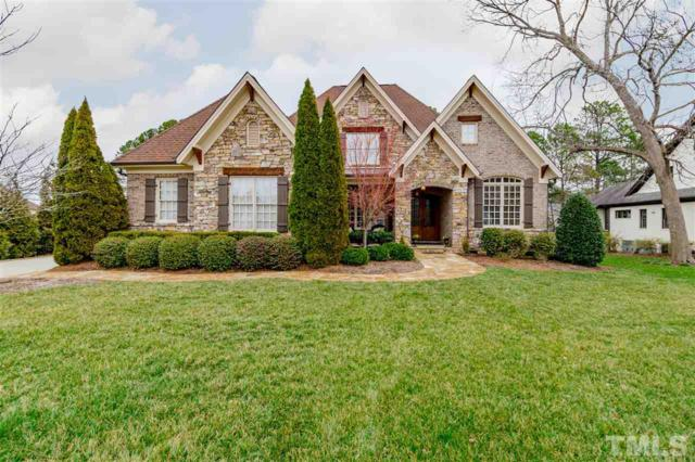 2004 Greyhawk Place, Apex, NC 27539 (#2172020) :: Raleigh Cary Realty