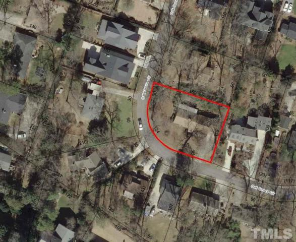 3226 Oak Grove Circle, Raleigh, NC 27607 (#2172030) :: The Jim Allen Group