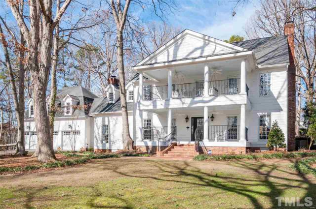 8305 Meadow Ridge Court, Raleigh, NC 27615 (#2172033) :: Raleigh Cary Realty