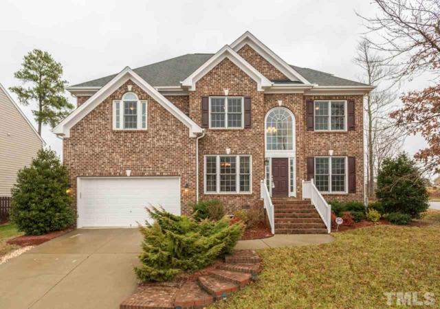 1803 Hemlock Hill Drive, Durham, NC 27703 (#2172045) :: The Jim Allen Group