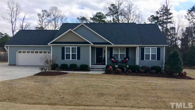 287 Camden, Angier, NC 27501 (#2172055) :: Raleigh Cary Realty