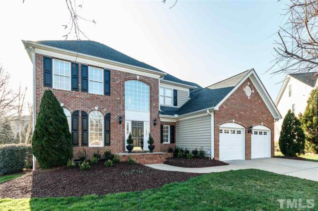 10304 Teal Chappell Court, Raleigh, NC 27617 (#2172060) :: Rachel Kendall Team, LLC
