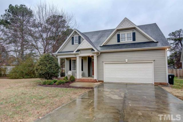 4715 Avenshire Circle, Raleigh, NC 27606 (#2172072) :: The Jim Allen Group
