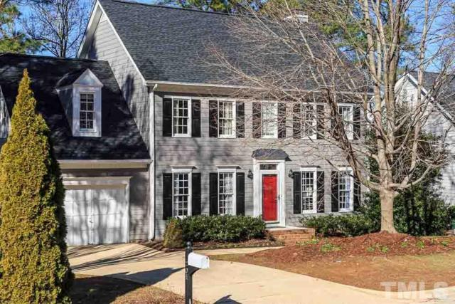 204 New Rail Drive, Cary, NC 27513 (#2172080) :: Raleigh Cary Realty