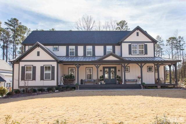 3713 Stonegate Drive, Durham, NC 27705 (#2172089) :: Raleigh Cary Realty