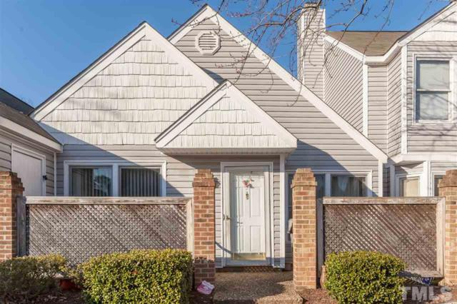 4966 Avenida Del Sol Drive, Raleigh, NC 27616 (#2172092) :: The Jim Allen Group