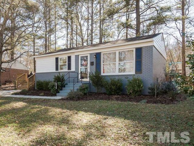 515 Mayfair Street, Cary, NC 27513 (#2172096) :: The Jim Allen Group