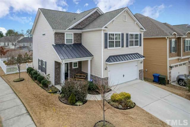 101 Roundhouse Lane, Morrisville, NC 27560 (#2172097) :: The Jim Allen Group