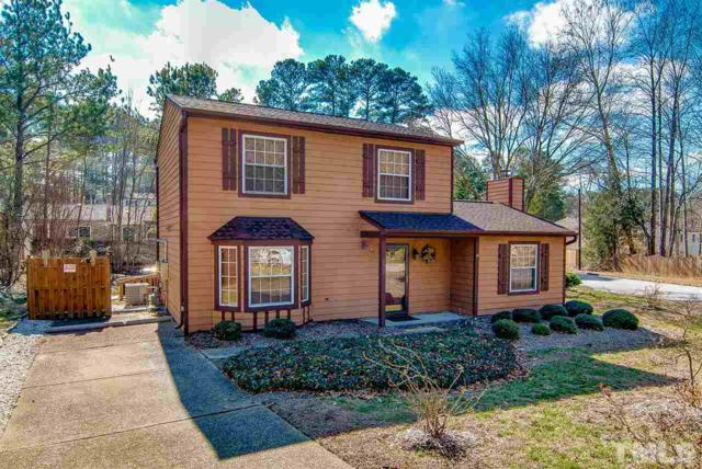 2409 Village Grove Road, Raleigh, NC 27613 (#2172106) :: The Jim Allen Group