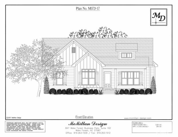 Lot 18 Open View Lane, Timberlake, NC 27583 (#2172107) :: Raleigh Cary Realty