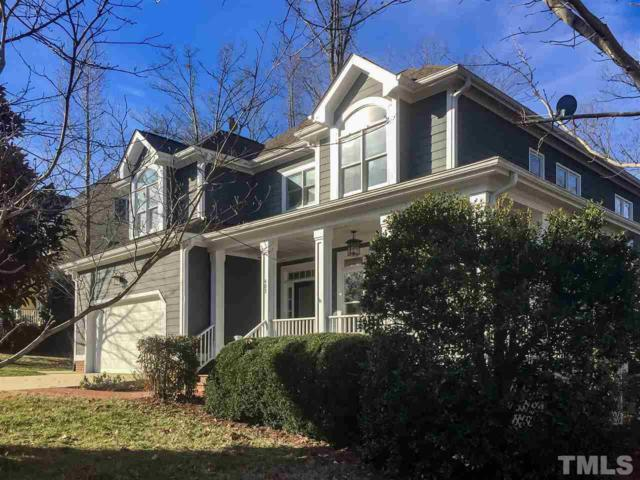 403 Rossburn Way, Chapel Hill, NC 27516 (#2172117) :: Rachel Kendall Team, LLC
