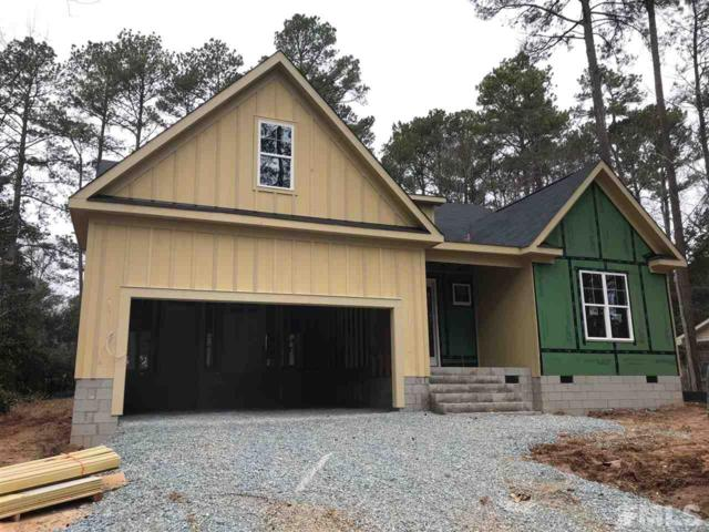 3508 Courtland Drive, Durham, NC 27707 (#2172129) :: Raleigh Cary Realty