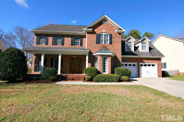 307 Great Smokey Mountain Drive, Mebane, NC 27302 (#2172130) :: The Jim Allen Group