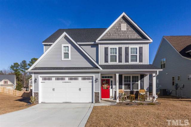 70 Mariners Point Way, Garner, NC 27529 (#2172133) :: Raleigh Cary Realty