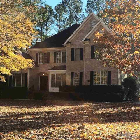 1 Highcross Court, Raleigh, NC 27613 (#2172135) :: Raleigh Cary Realty