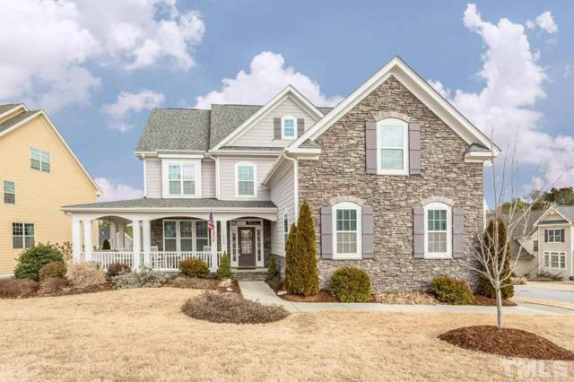 2700 Sardinia Lane, Apex, NC 27502 (#2172137) :: Rachel Kendall Team, LLC