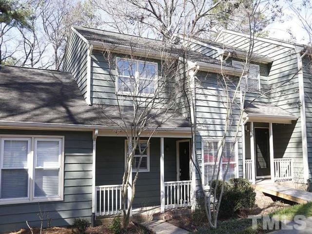 103 Weathersfield Drive, Durham, NC 27713 (#2172144) :: The Jim Allen Group
