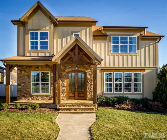 6245 Kit Creek Road, Morrisville, NC 27560 (#2172150) :: Raleigh Cary Realty