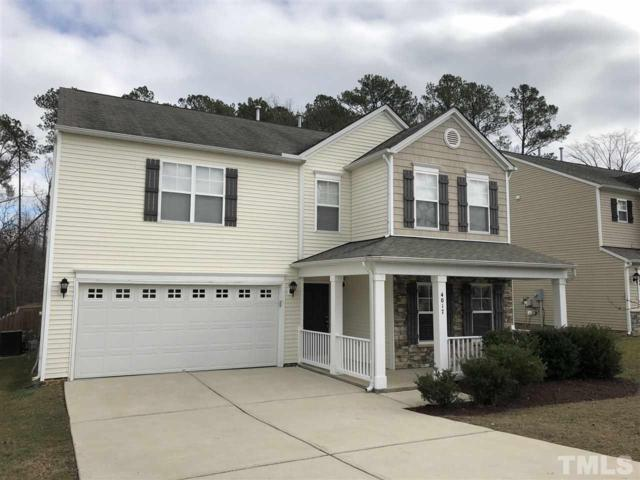 4017 Twin Spires Drive, Knightdale, NC 27545 (#2172154) :: The Jim Allen Group