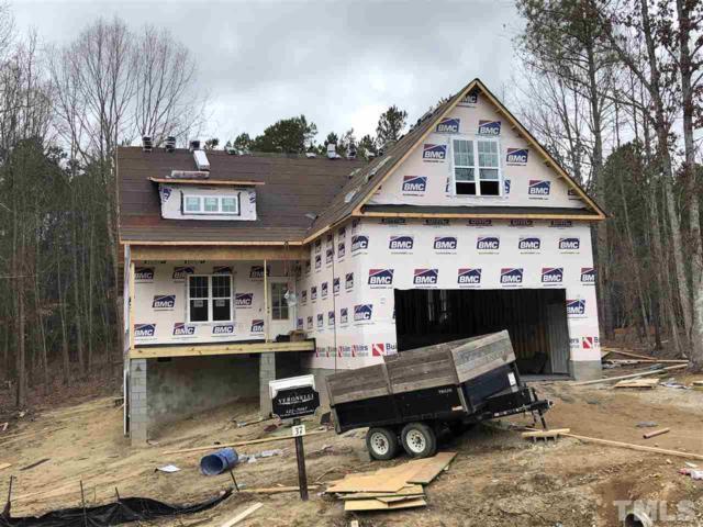 555 Cotton Mill Drive, Zebulon, NC 27597 (#2172160) :: Rachel Kendall Team, LLC