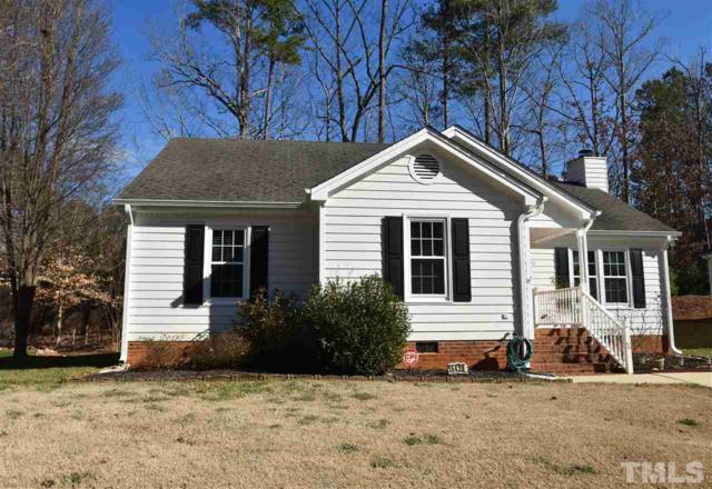 6420 Westborough Drive, Raleigh, NC 27612 (#2172166) :: The Jim Allen Group