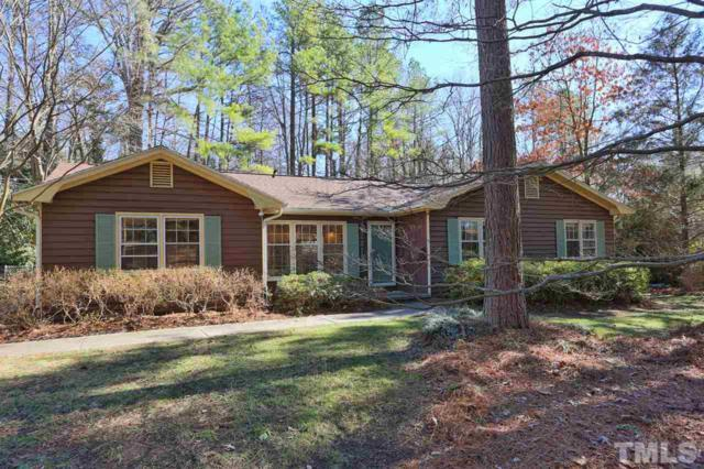 2219 Whitley Drive, Durham, NC 27707 (#2172181) :: Raleigh Cary Realty