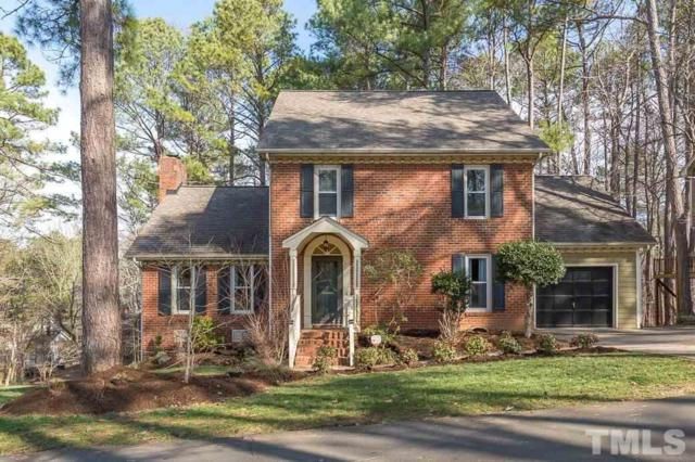 11933 Eagle Bluff Circle, Raleigh, NC 27613 (#2172202) :: The Jim Allen Group