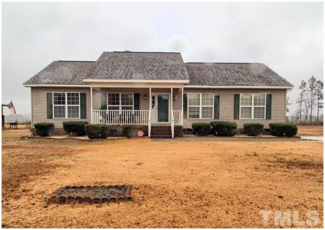 188 Clearwater Drive, Smithfield, NC 27577 (#2172220) :: The Jim Allen Group