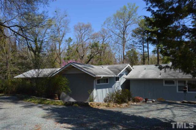 213 Hill Street, Chapel Hill, NC 27514 (#2172227) :: The Jim Allen Group