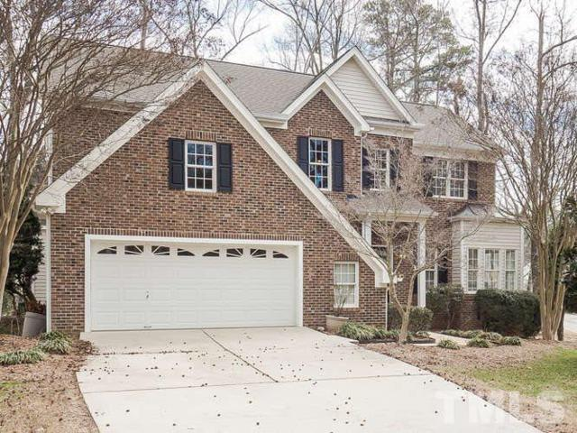 100 Running Creek Road, Cary, NC 27518 (#2172244) :: Raleigh Cary Realty