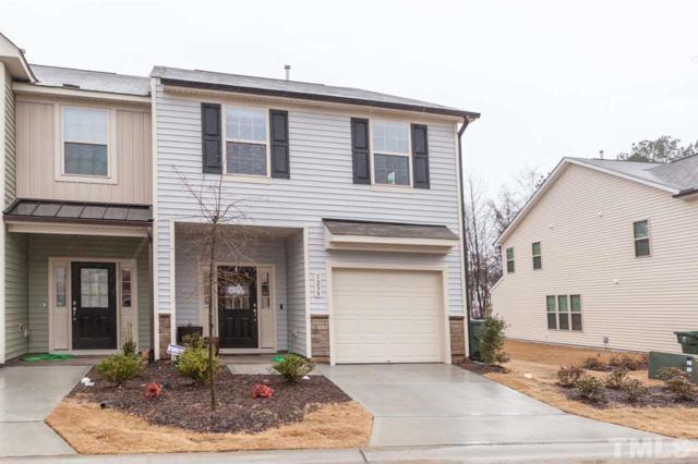 1239 Garden Stone Drive, Raleigh, NC 27610 (#2172263) :: Rachel Kendall Team, LLC
