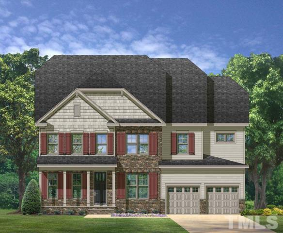 8808 Sprouted Lane #19, Wake Forest, NC 27587 (#2172276) :: The Perry Group