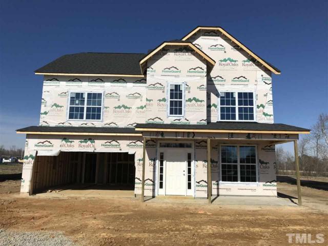 77 Southern Acres Drive, Fuquay Varina, NC 27526 (#2172304) :: Rachel Kendall Team, LLC