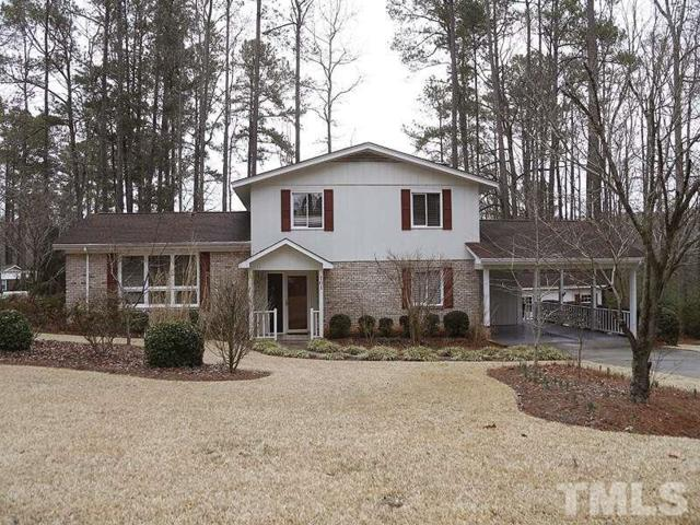 101 Lyme Court, Garner, NC 27529 (#2172308) :: The Jim Allen Group
