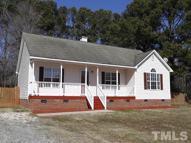 7000 Longridge Drive, Raleigh, NC 27603 (#2172317) :: Raleigh Cary Realty