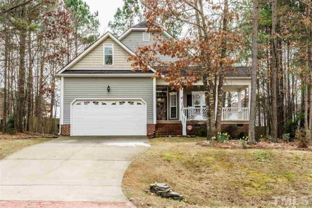 226 Trillium Way, Clayton, NC 27527 (#2172344) :: The Jim Allen Group