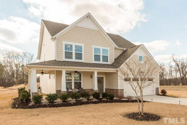 41 Gladwood Way, Garner, NC 27529 (#2172347) :: Rachel Kendall Team, LLC