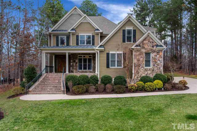 3988 Cashmere Lane, Youngsville, NC 27596 (#2172348) :: The Jim Allen Group