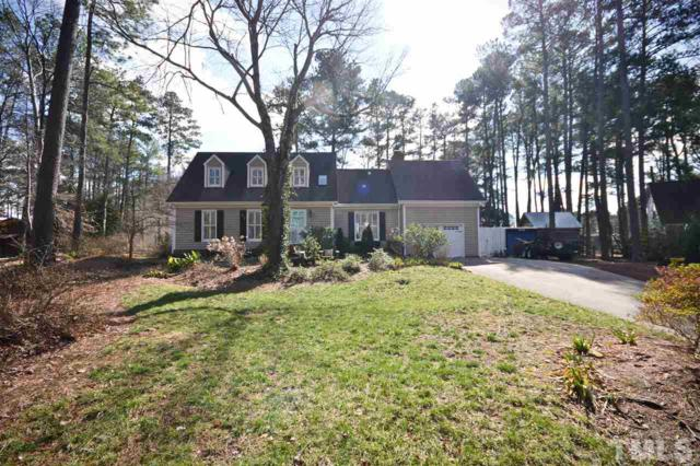 2725 Scottsdale Lane, Raleigh, NC 27613 (#2172356) :: Raleigh Cary Realty