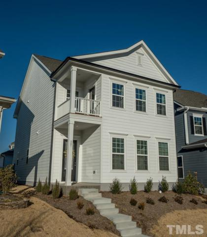 505 Old Dairy Drive, Wake Forest, NC 27587 (#2172370) :: The Jim Allen Group