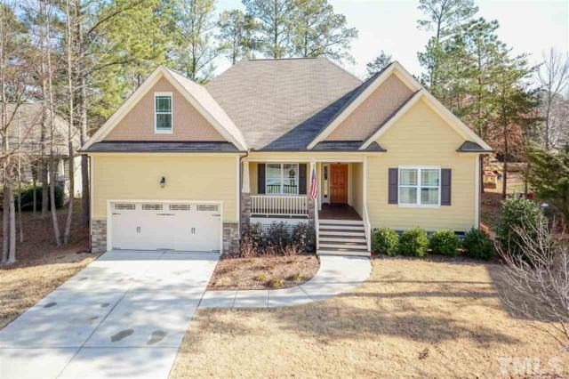 40 Paddy Lane, Youngsville, NC 27596 (#2172387) :: Raleigh Cary Realty