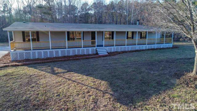2427 Perry Pond Drive, Wendell, NC 27591 (#2172389) :: The Jim Allen Group
